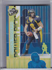 2005 PRESS PASS #47 AARON RODGERS ROOKIE RC POWER PICK GREEN BAY PACKERS 0273