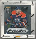 2013-14 PANINI PRIZM HOCKEY FACTORY SEALED HOBBY BOX