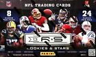 2013 Panini Rookies & and Stars Football Hobby Factory Sealed Box - 24 PACKS