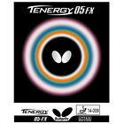Butterfly Table Tennis Ping Pong Rubber Tenergy 05 FX 21mm Red