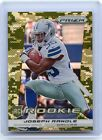 Sorting Through the 2013 Panini Prizm Football Prizm Parallels and Where to Find Them 14