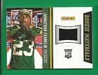 2013 Panini National Convention JONATHAN FRANKLIN - Glove -Packers- Redemption
