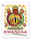 Kwanzaa 2013 Sheet of 20 x Forever U.S. Postage Stamps