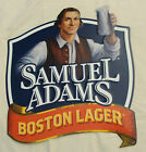 SAMUEL ADAMS BOSTON LAGER 16