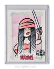 2013 Rittenhouse Women of Marvel Series 2 Trading Cards 6