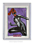 2013 Rittenhouse Women of Marvel Series 2 Trading Cards 14