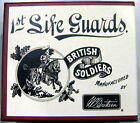 Britains 54mm British 1893 1st Life Guards Trooper 120th Anniversary 49033