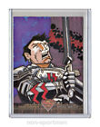 2013 Cryptozoic Superman: The Legend Trading Cards 12