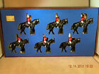 W,  Britain  NIB The Life Guards Mounted Band #5295  Set #2   Never Sold