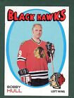 Bobby Hull Cards, Rookie Cards and Autographed Memorabilia Guide 7