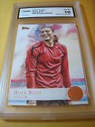 Hope Solo Cards, Rookie Cards and Autograph Memorabilia Buying Guide 22