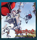 SACRIFICE - APOCALYPSE INSIDE Marquee version double cd 2013 SLIPCASE