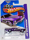 2013 HOT WHEELS RLC FACTORY SET SUPER TREASURE HUNT 1964 BUICK RIVIERA