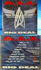 A.L.I. - Big Deal (CD, 1990, MORO, Germany) VERY RARE