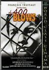 THE 400 BLOWS FRANCOIS TRUFFAUTs unsentimental portrait of adolescence DVD