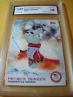 2014 Topps US Olympic and Paralympic Team and Hopefuls Trading Cards 7