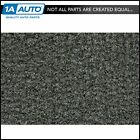 for 97 06 Jeep Wrangler excluding Unlimited Cutpile 907 Taupe Cargo Area Carpet
