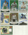 2014 Topps Tribute Clayton Kershaw Forever Young Blue Jersey Relic 37 50 #FYR-CK