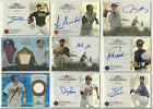 2014 Topps Tribute James Shields Tribute Traditions Auto 18 99 #TT-JSH Royals