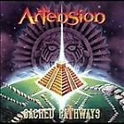 Artension - Sacred Pathways (CD, 2002, Frontiers, Italy)