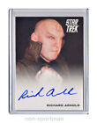 2014 Rittenhouse Star Trek Movies Autographs Gallery and Guide 45