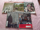 VINTAGE BSA BOY SCOUTS OF AMERICA 5 1968-1969 SCOUTING MAGAZINES