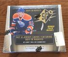2011 12 Upper Deck SPX Hockey Sealed Hobby Box Nugent-Hopkins, Landeskog ++