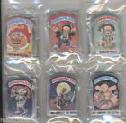 1986 Topps Garbage Pail Kids Button Complete Set