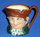 GREAT ROYAL DOULTON OLD CHARLIE 3