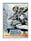 2012 Cryptozoic The Walking Dead Comic Book Trading Cards 32