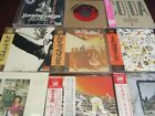 LED ZEPPELIN RARE JAPAN 7 Replica in a Sealed CD Set ZEPPELIN I THRU CODA+BONUS