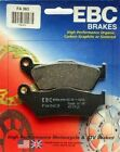 EBC Kevlar Organic Rear Brake Pads 1998-2006 BMW R1100  R1150GS FA363
