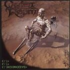 QUIET ROOM RECONCEIVE REASON FOR CHANGE SUFFERCATION POWER PROG 98CD METAL ROCK