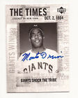 Monte Irvin Cards, Rookie Card and Autographed Memorabilia Guide 18