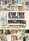 Star Trek The Original Series Portfolio Prints 2 FACTORY SEALED HOBBY BOXES