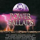 Power Ballads CD