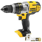 DEWALT DCD985N XR 18v Lithium-ion Cordless 3 Speed Hammer Drill Driver (Body)