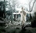 Anette Olzon - Shine (NEW CD)