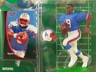 STEVE McNAIR NFL Houston Oilers Football ACTION FIGURE Starting Lineup NOC 1998