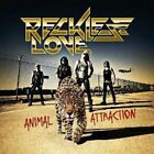 Reckless Love - Animal Attraction (NEW CD)