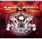 Gun Barrel - Brace for Impact DIGIPAK (NEW CD)
