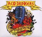 Acid Drinkers - The Dick Is Rising Again (NEW CD)