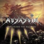 Assassin - Breaking The Silence (NEW CD)