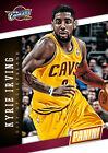 CAVALIERS TEAM COLORS SET Irving Varejao Waiters 2014 Panini National Convention