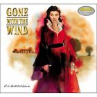 Gone with the Wind 2015 Wall Calendar