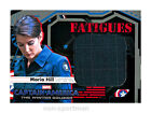 2014 Upper Deck Captain America: The Winter Soldier Trading Cards 8