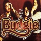 Budgie - Best Of Budgie (NEW CD)