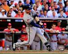 Jonathan Lucroy Milwaukee Brewers 2014 MLB All Star Game Photo (Size: 8