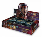 Ender's Game Trading Cards 3 FACTORY SEALED HOBBY BOXES Cryptozoic