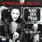 Alien Sex Fiend - Between Good & And Evil (NEW CD)